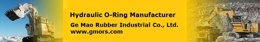 Hydraulic O-Rings